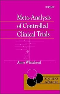 Meta-Analysis of Controlled Clinical Trials